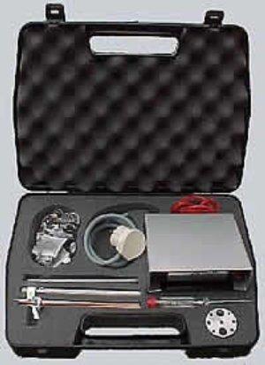 Dynamiseur d'eau Oli-Dyn à électrodes