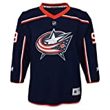 NHL by Outerstuff NHL Columbus Blue Jackets Kids & Youth Boys -