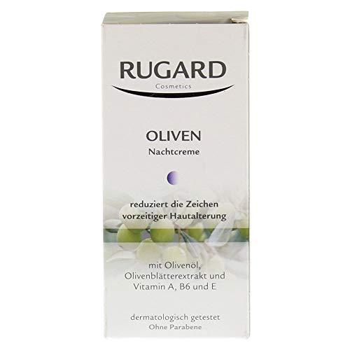 Rugard Oliven Nachtcreme, 50 ml