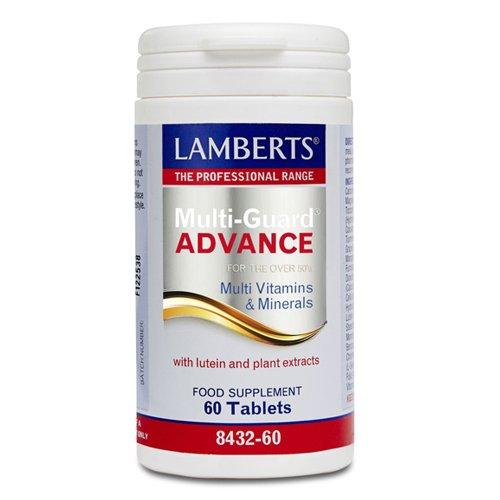 Lamberts - Multi-guard advance - 60 tabs