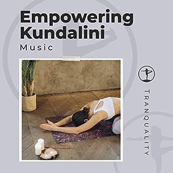 Empowering Kundalini Music