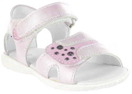 Richter Kinderschuhe 2203-731-3501 - fuchsia, Chaussures premiers pas pour bébé (fille) - Rose - Rose, 25