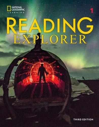 Compare Textbook Prices for Reading Explorer 1 Reading Explorer, Third Edition 3 Edition ISBN 9780357116258 by Bohlke, David,Douglas, Nancy