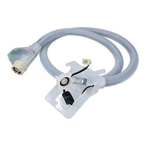 DL-pro Aquastop Zulaufschlauch 1,5m passend für Bosch Siemens Neff 00665609 00704767 Waschmaschine