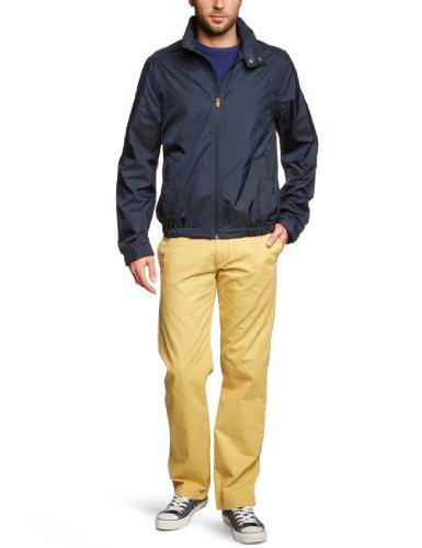 Dockers Men's Jacket - Blue - 52