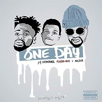 One Day (feat. Major, flashboy & Epidermis)