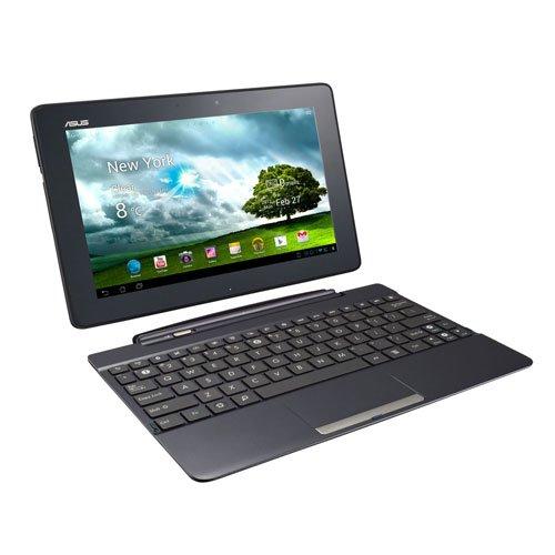 ASUS TF300T -1E011A - Tablet (1.4 GHz, NVIDIA, Tegra 3, 1 GB, DDR2-SDRAM, 16 GB) [Importado de Francia]