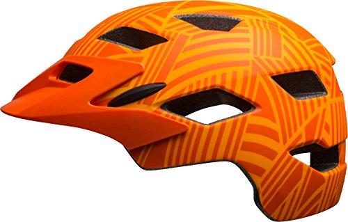 Bell Sidetrack Child Bike Helmet - Matte Tang/Orange Seeker - UC (47–54 cm)
