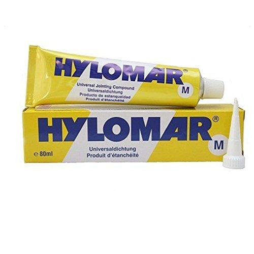 1 x 80ml Tube Hylomar Dichtmasse