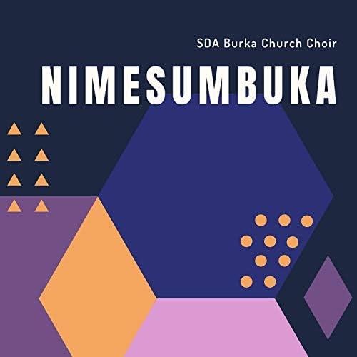 SDA Burka Church Choir