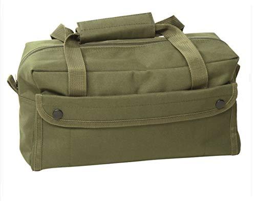 DD-Tackle BW Einsatztasche Groß 52 x 22 x 15 cm Oliv