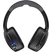 Skullcandy Crusher Evo Wireless Over-Ear Headphone - True Black