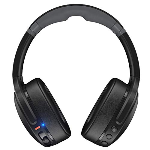 Skullcandy Crusher Evo Wireless Over-Ear Kopfhörer - True Black
