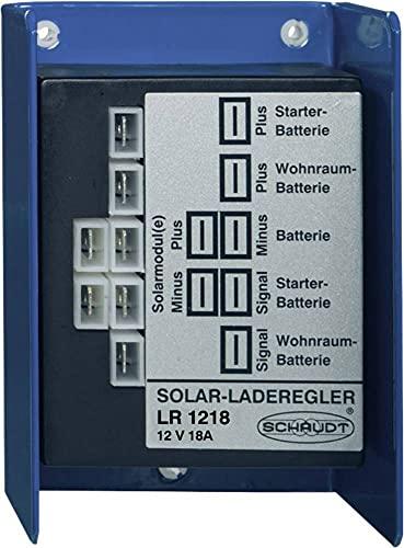Schaudt Laderegler LR 1218
