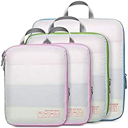 Top 5 Best Compression Packing Cubes 2021