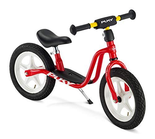 Puky LR 1 L Kinder Laufrad rot