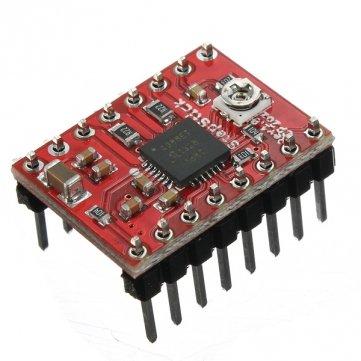 Souked 3D stampante A4988 Reprap Step motore modulo