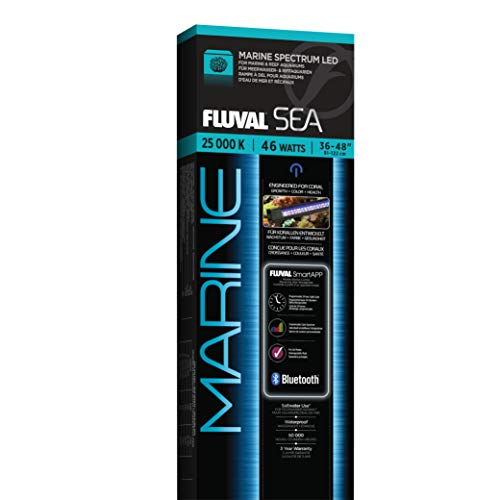 Fluval Sea 14516 Marine 3,0 LED 46W 91-122 cm