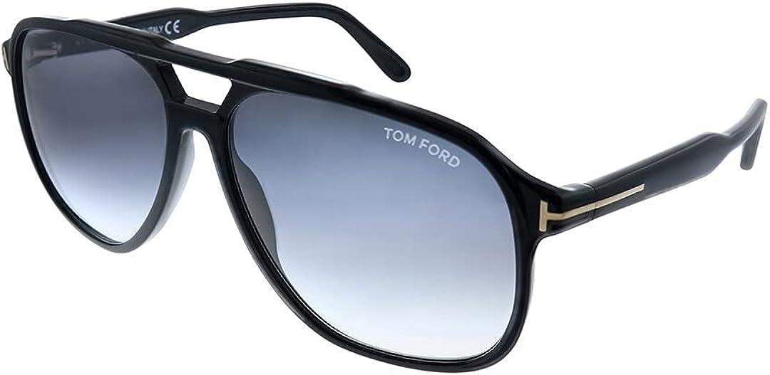 Tom Ford Unisex 62Mm Sunglasses