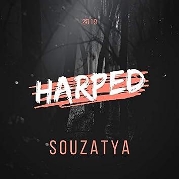 Harped