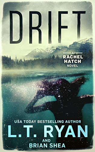 Drift (Rachel Hatch Book 1) (English Edition)