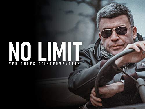 No Limit véhicules d'intervention - Season 1