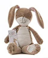 22cm Cute and Cuddly Made from soft plush Surface wipe only Safe from birth