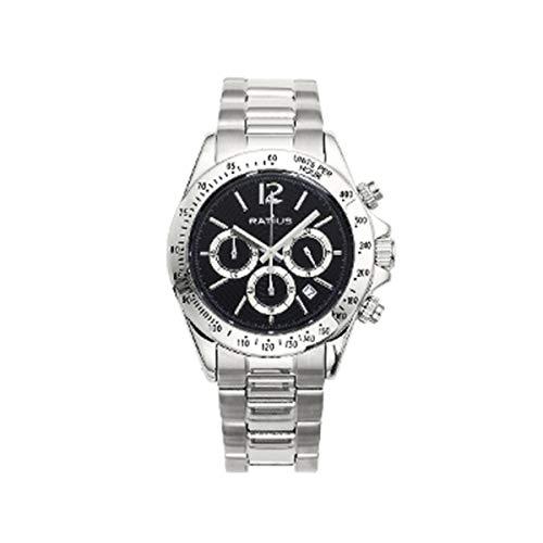 Ratius Herren Uhr 22.50175MS.25 Chronograph