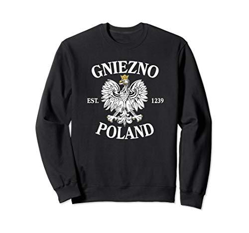 Gniezno Poland Sweatshirt