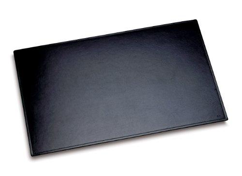 Läufer 38636 - Sottomano'Ambiente MODENA', 45 x 65 cm, in vera pelle, colore: Nero