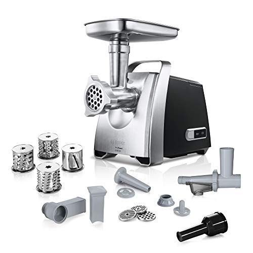 Bosch -   MFW68660 ProPower