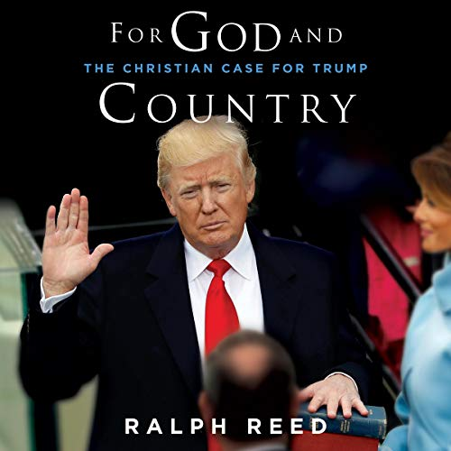 For God and Country cover art