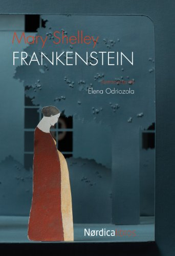 Frankenstein o el moderno Prometeo (Ilustrados) (Spanish Edition)
