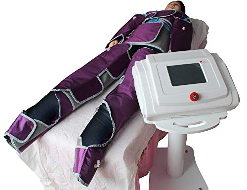 2IN1 Infrared Air Pressure presoterapia Weight Loss pressotherapy Machine