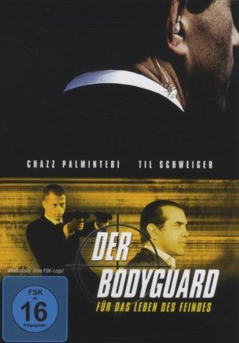 Der Bodyguard - Für das Leben des Feindes (Limited Edition)