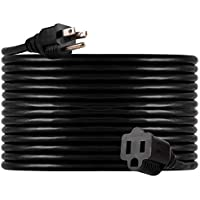 UltraPro GE Heavy Duty 40 ft Extension Cord