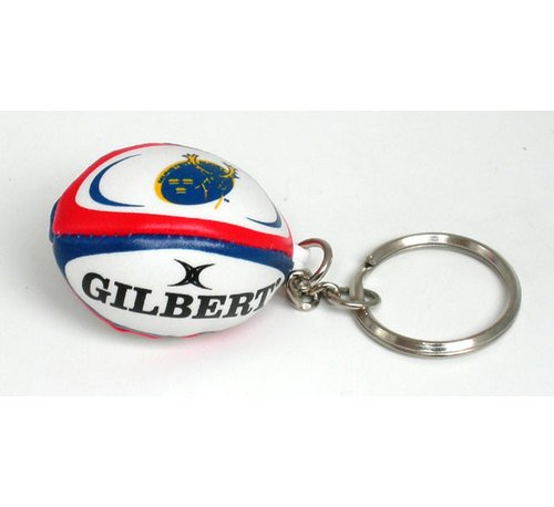 """""""Munster Rugby""""-Schlüsselanhänger"""