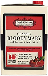 Best cocktail classics bloody mary mix Reviews