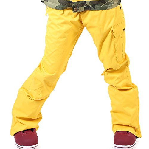 (ビラボン) BILLABONG 女性用 透湿・撥水 スノーパンツ (スノーガード付き) JAPAN LIMITED 【 AG01L-708 / ...