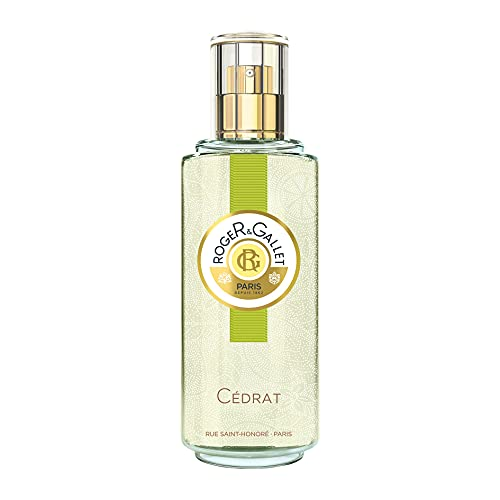 Roger & Gallet C‰Drat Eau Parfume Bienfaisante Vapo 100 Ml - 100 ml