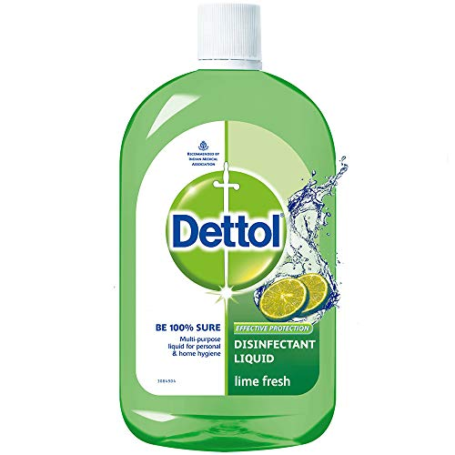 Dettol Disinfectant Multi-Use Hygiene Liquid - 500 ml