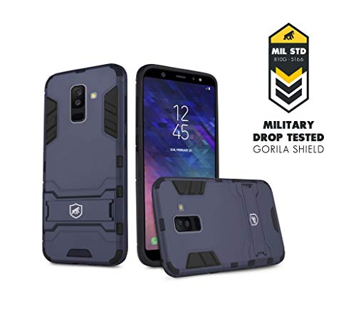 Capa Armor para Samsung Galaxy A6 Plus - Gshield