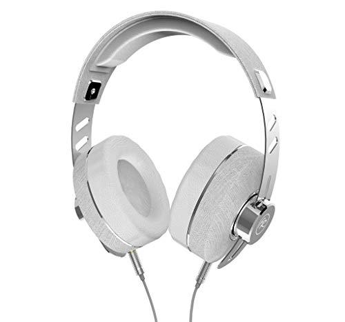 Floyd Rose FR-52WH 3D Headphones in White