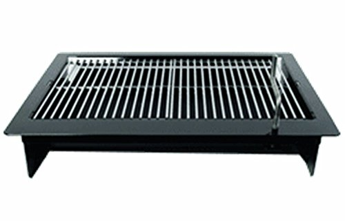 Best built in charcoal grills