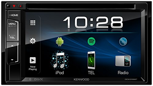 Kenwood DDX318BT