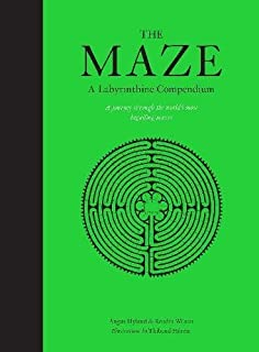 The Maze: A Labyrinthine Compendium