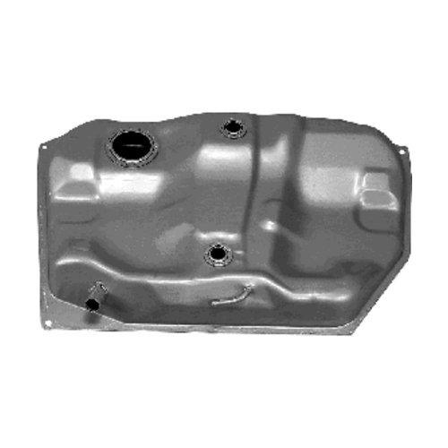 Van Wezel 5385081 Réservoir Essence/Diesel