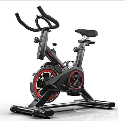 Vélo d'intérieur vélo de Fitness vélo de pédale de Sport Maison Poids Perte vélo d'exercice...