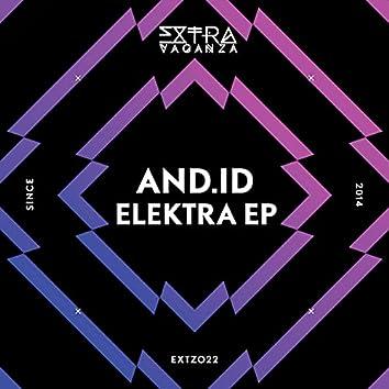Elektra EP