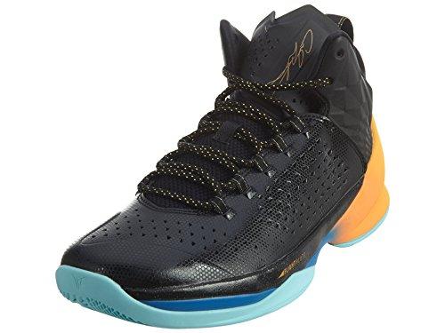 Nike Men's Melo M11 Basketball Shoes, 8.5 D(M) US